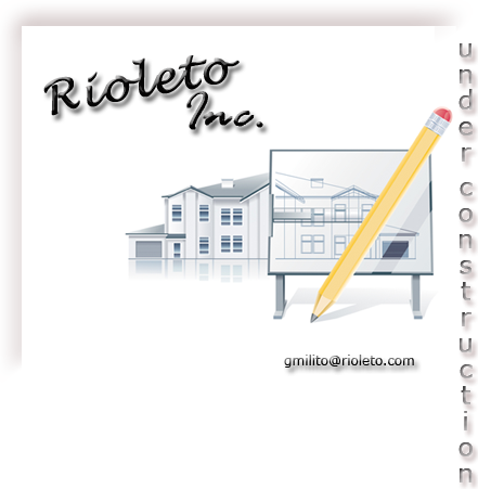 Rioleto Inc - construction, indoor remodeling